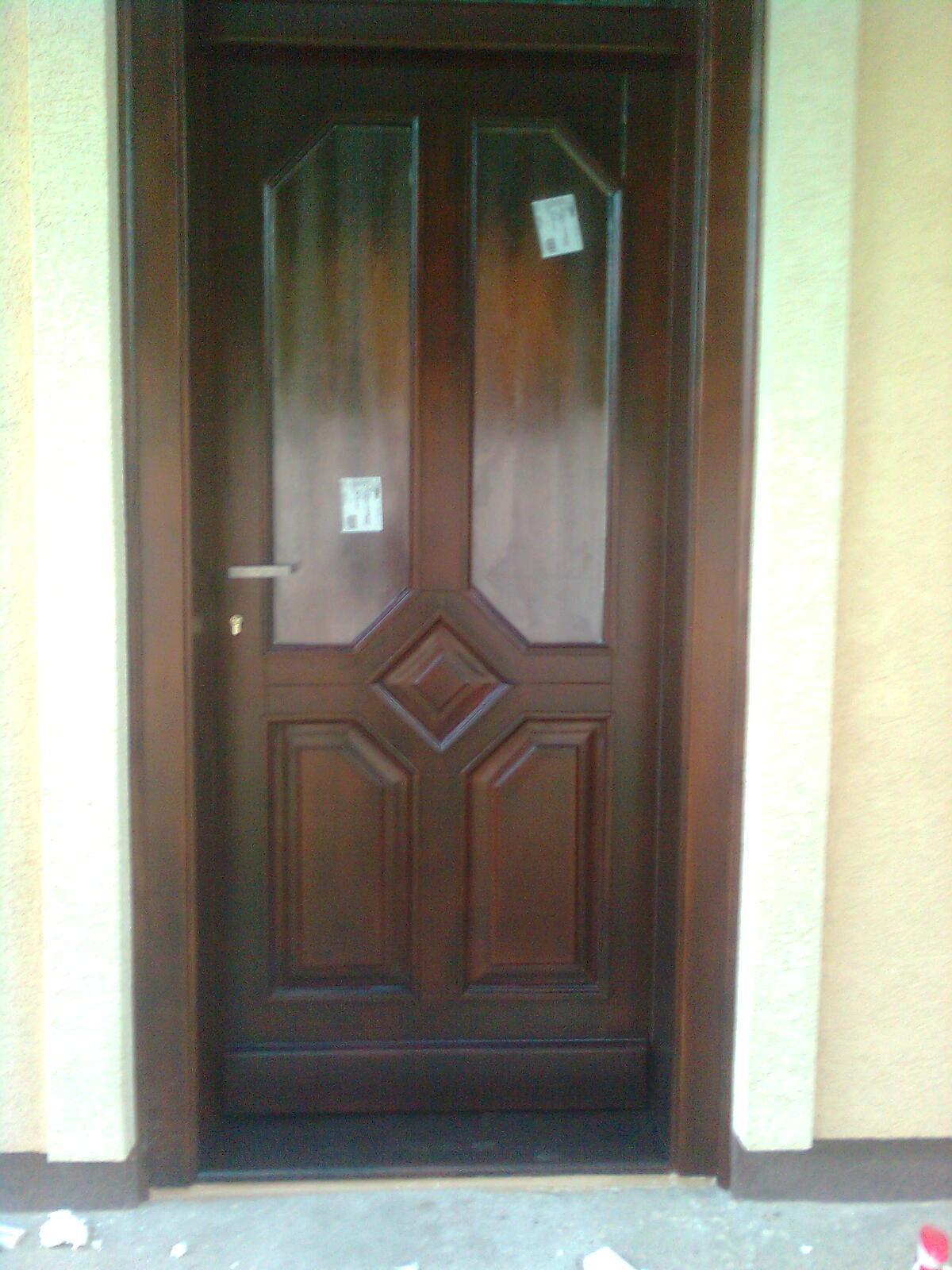 Pridávam takéto pekné dvere... - Obrázok č. 1