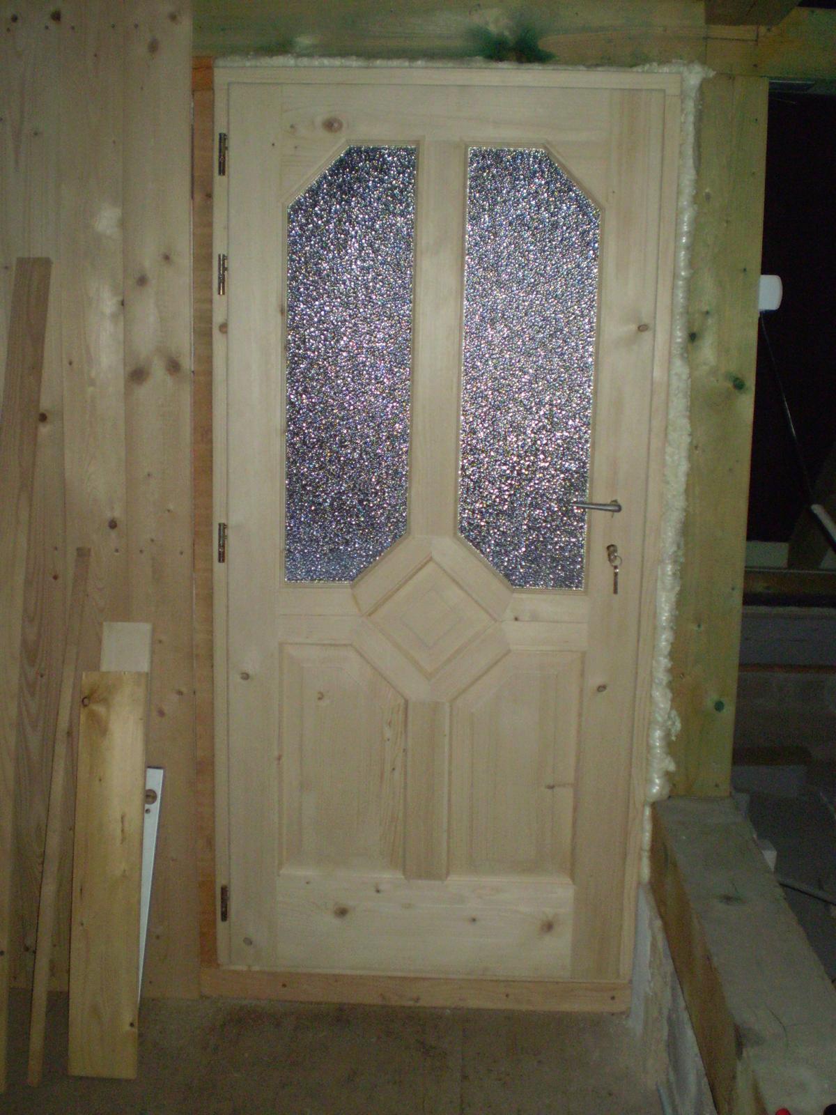 Pridávam takéto pekné dvere... - Obrázok č. 3
