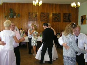 Náš tanec