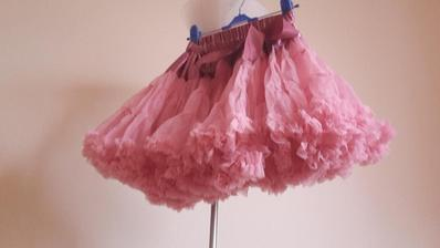 DOLLY suknička na rande fotenie :)
