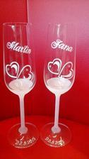 naše poháriky :)