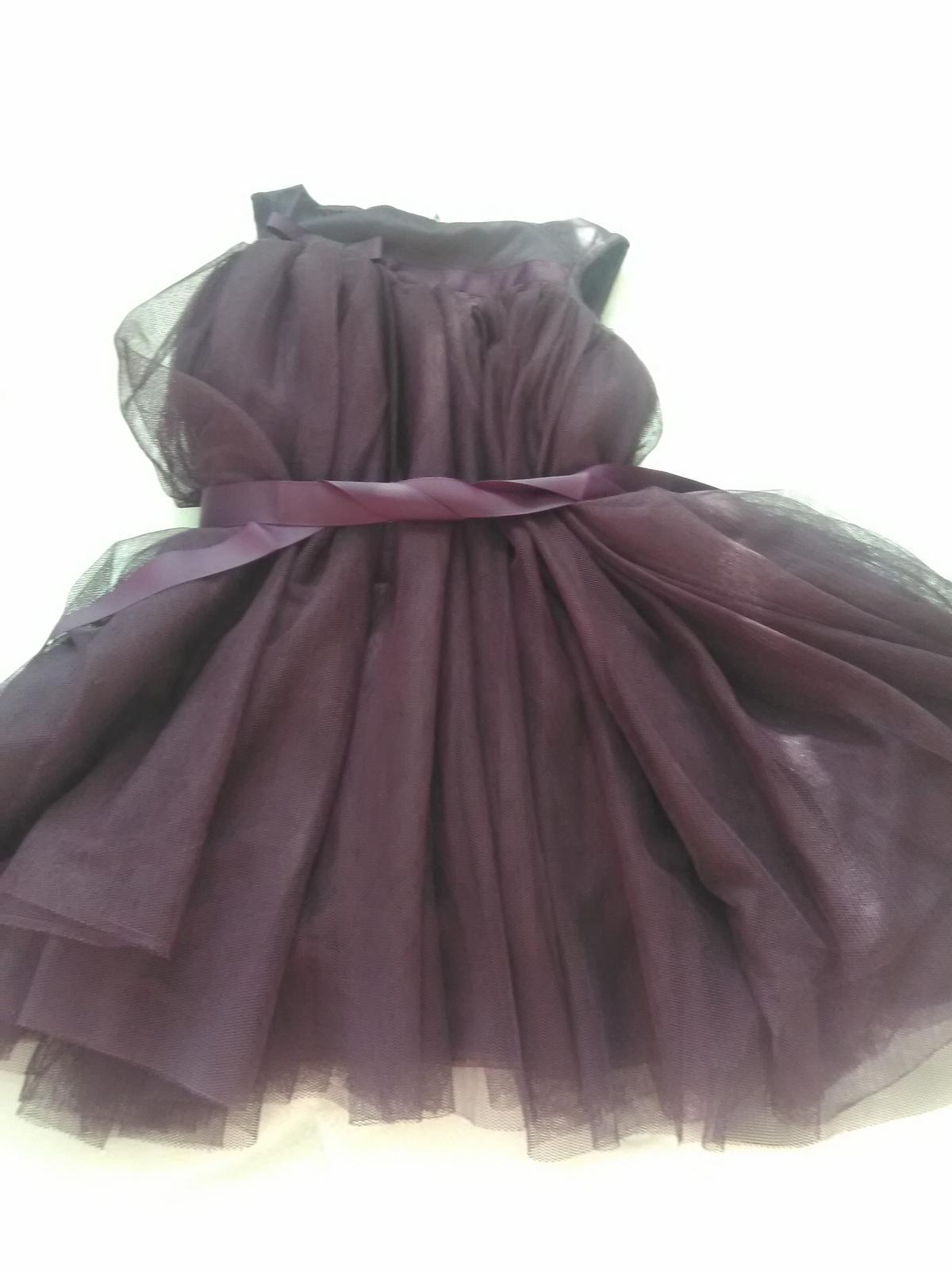 Šaty Pomp de lu - Obrázek č. 1