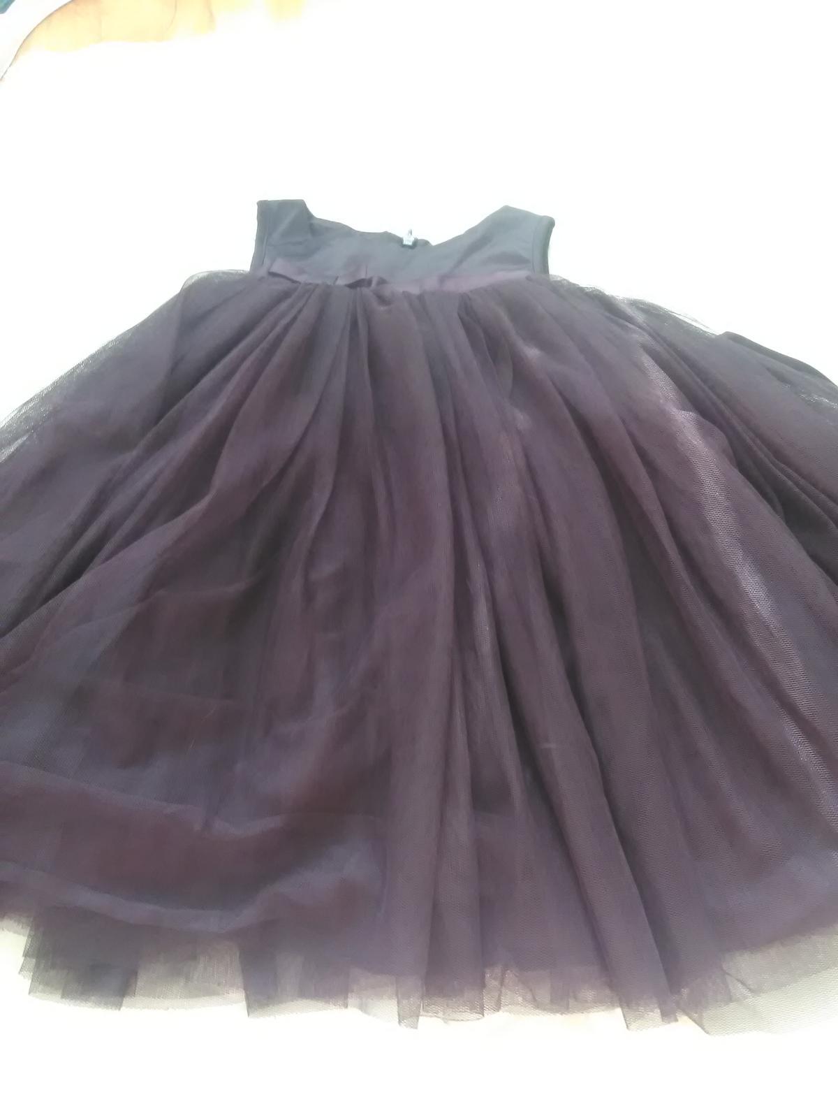 Šaty Pomp de lu - Obrázek č. 3