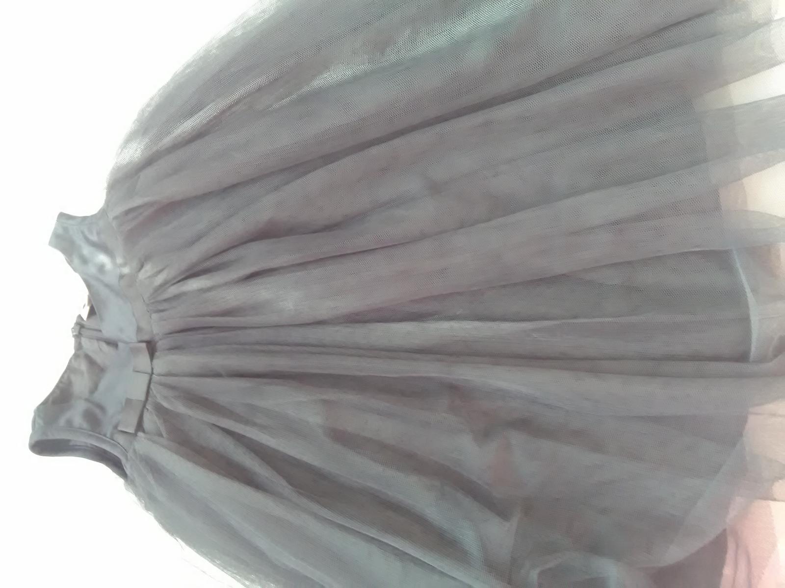 Pomp de lux Slavnostní šaty  - Obrázek č. 2