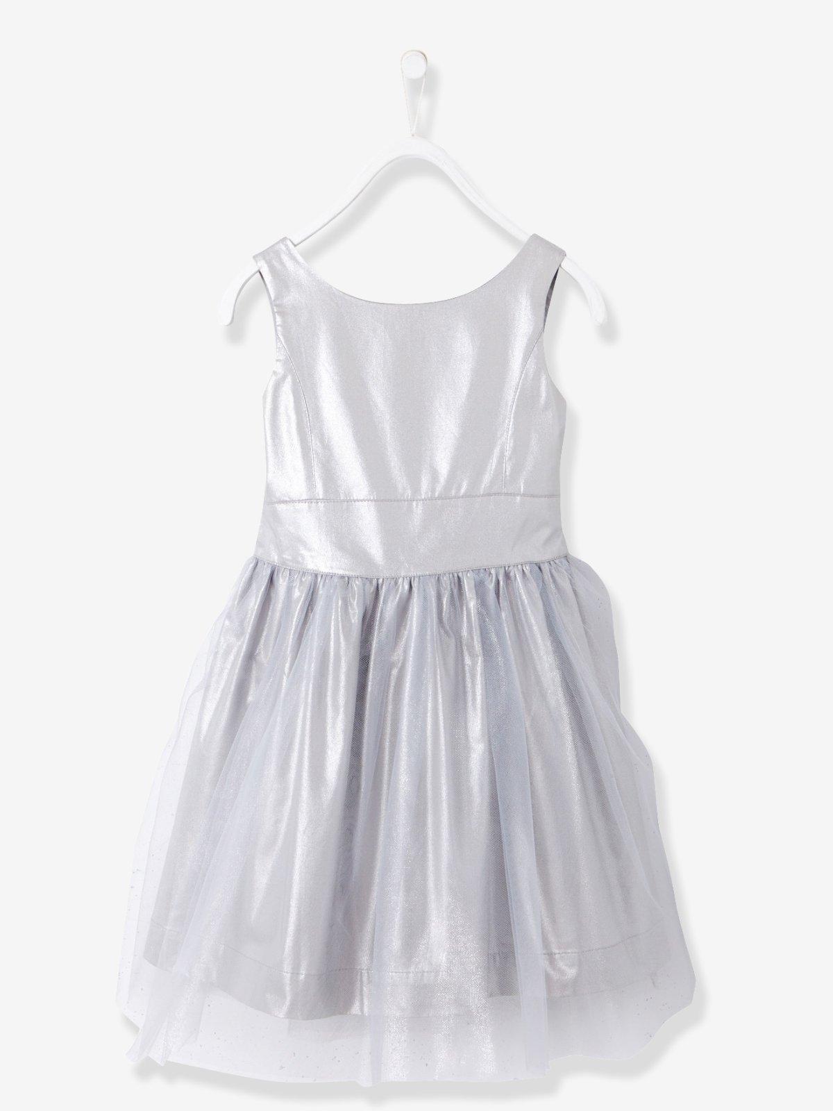 Nové slavnostní šaty Verbaudet - Obrázek č. 1
