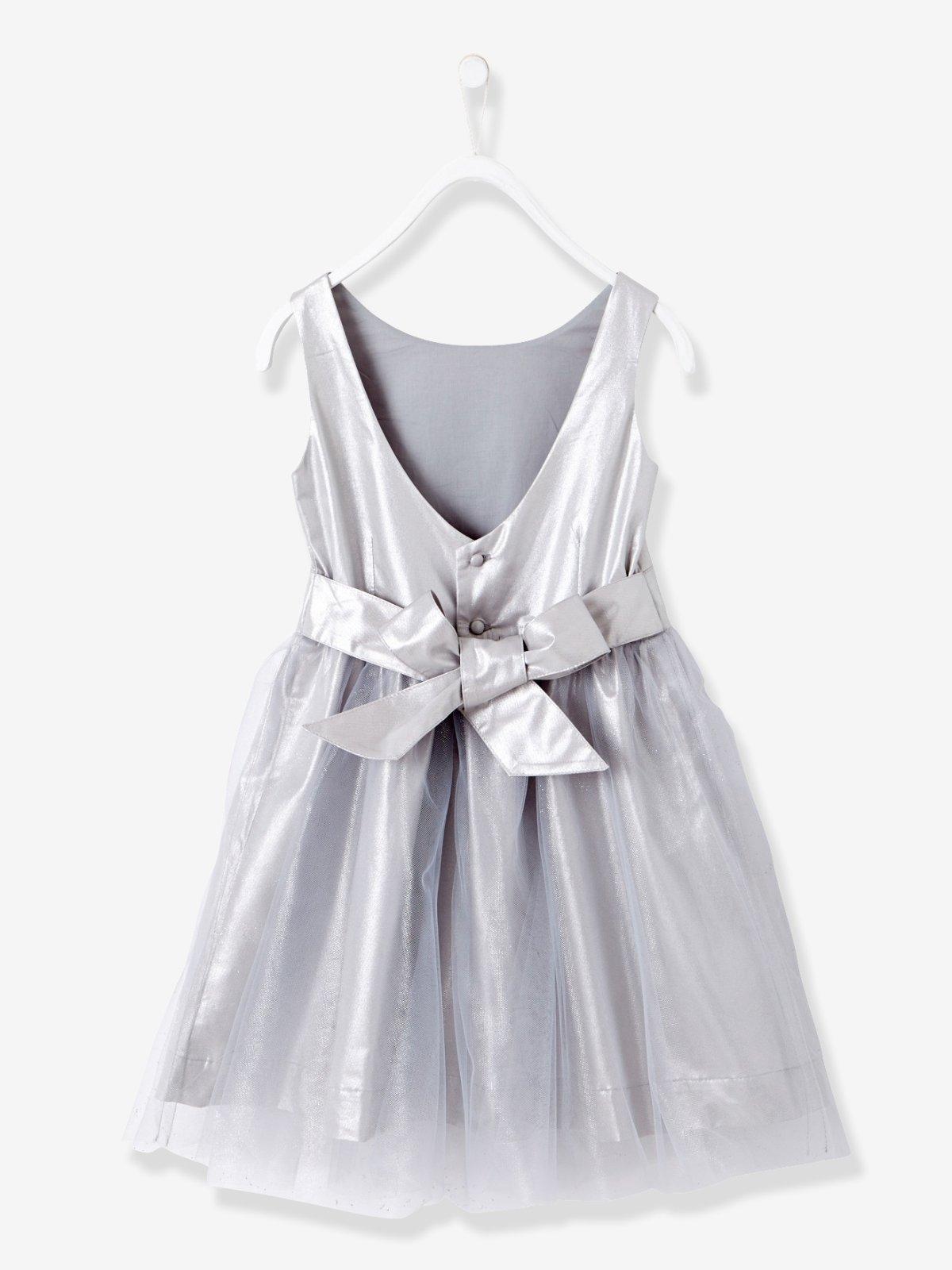 Nové slavnostní šaty Verbaudet - Obrázek č. 2