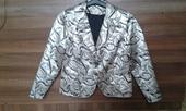 Krátký společenský kabátek, 46