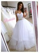 Svadobné šaty Ariamo Bridal, 38