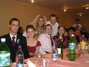 sesternice Danka a Janka a ich priatelia