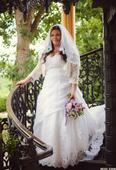 Svatební šaty 44, 48