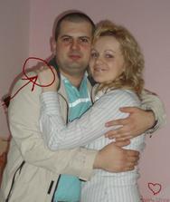 10.04.2008 deň, keď ma môj miláčik požiadal o ruku...