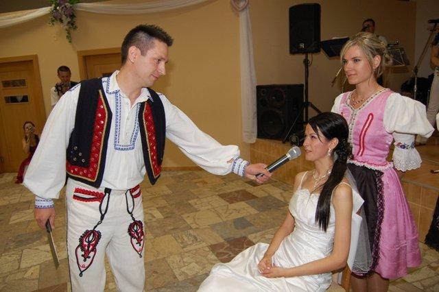 Zuzana{{_AND_}}Miloš - dáš si vienok sňať alebo hlávku sťať...