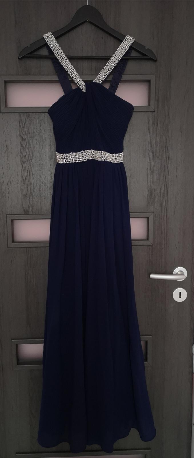Šaty pre nižšiu žienku  - Obrázok č. 1