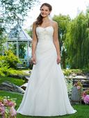 Svadobné šaty Sweetheart Gowns, 44