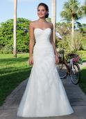 Svadobné šaty Sweetheart Gowns, 38