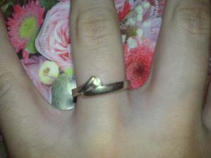 Můj zásnubní :-)