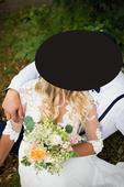 Svatební šaty v boho stylu, 40