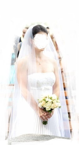 svatební šaty luxusní - Obrázek č. 1