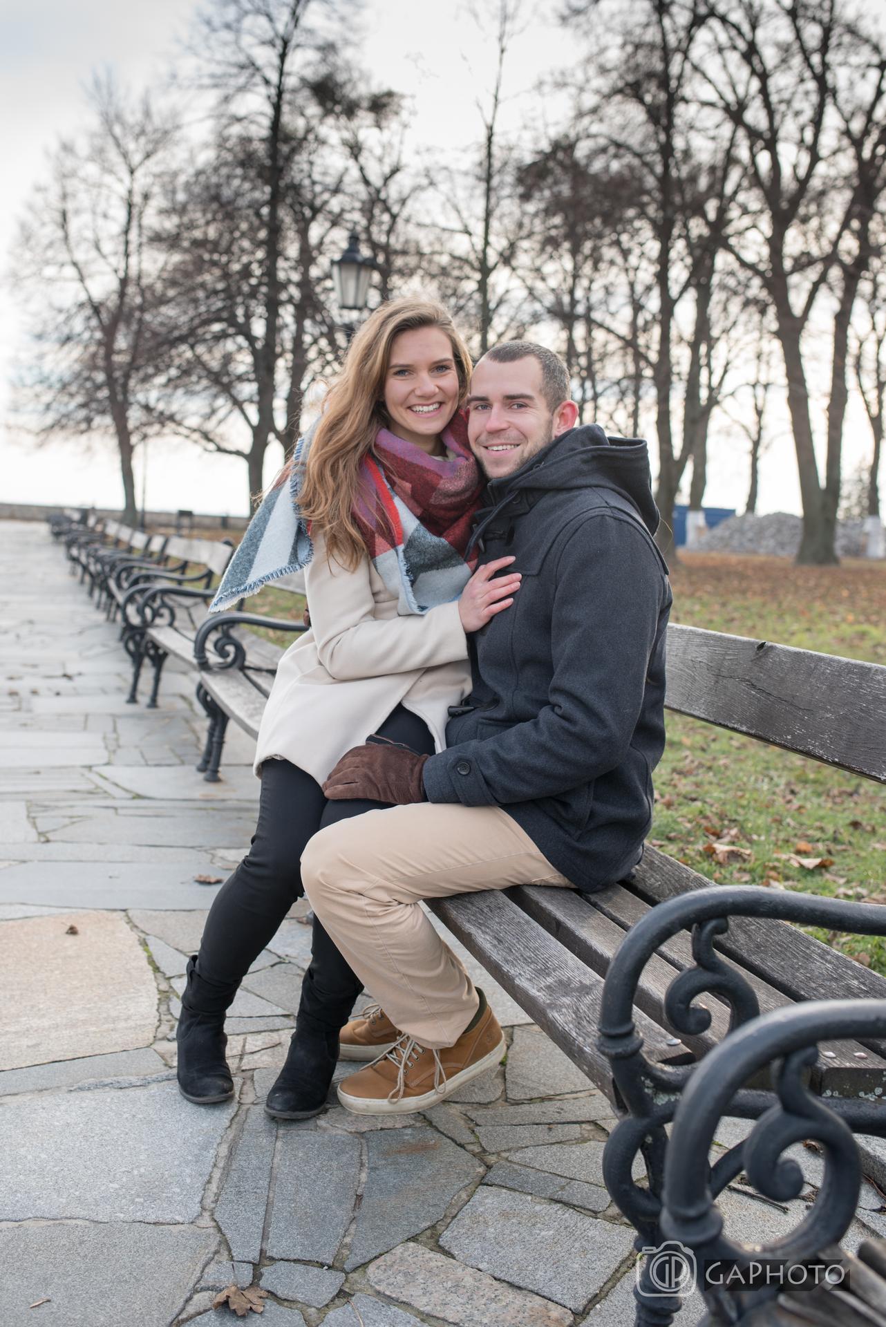 ♥ Katka & Matej ♥  rande - Obrázok č. 2
