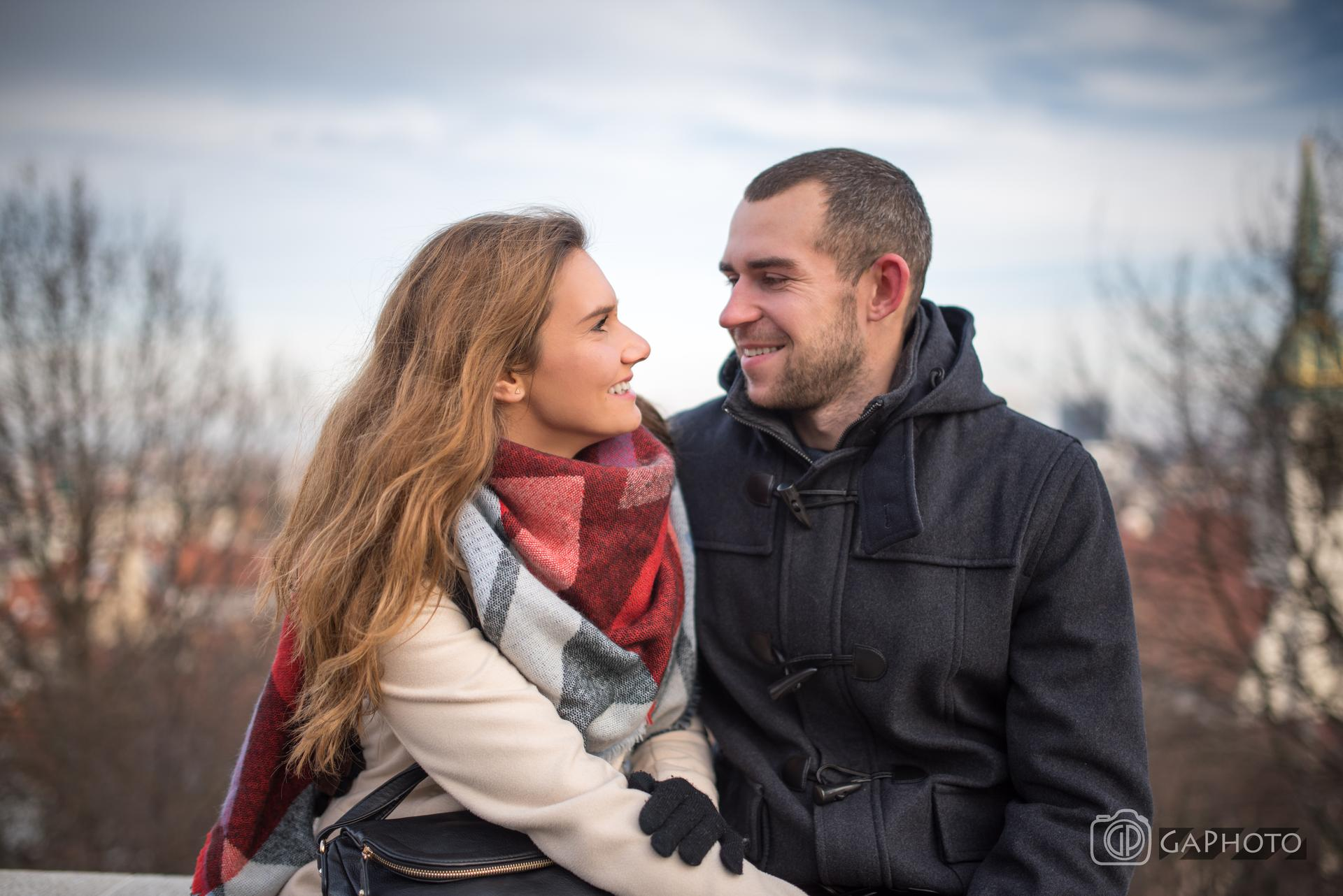 ♥ Katka & Matej ♥  rande