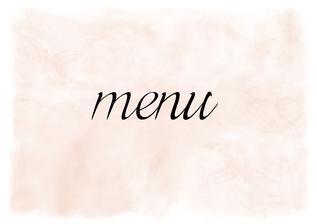 menu bude klasické...