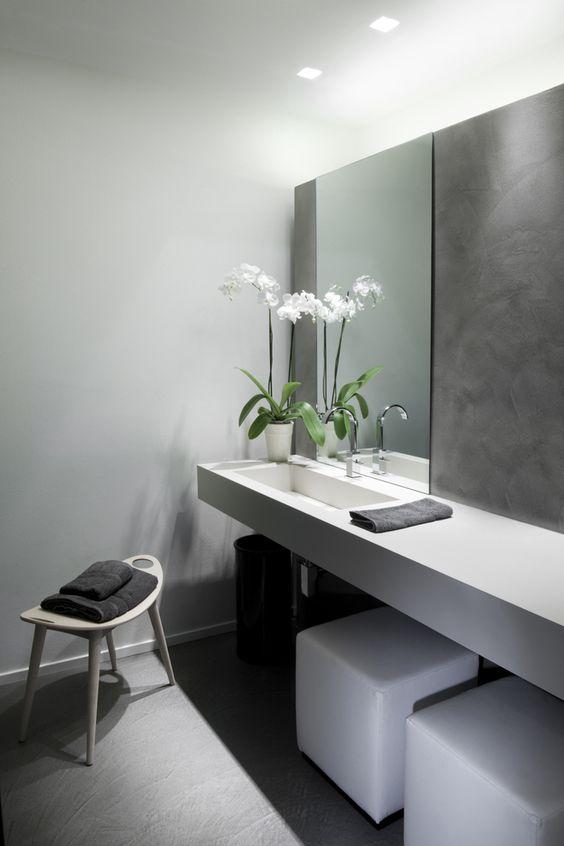 Stěrka a vinylová podlaha v koupelně - ano či ne? Uvítám vaše názory nebo zkušenosti... Děkuji :) - Obrázek č. 1