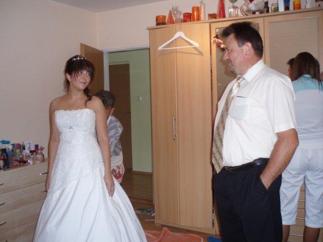 Miroslava Gardlíková{{_AND_}}Marián Polák - ... otec a jeho jedina dcera .. :o))