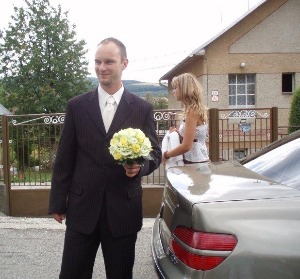 Miroslava Gardlíková{{_AND_}}Marián Polák - ...tak uz si pre mna prisiel ...