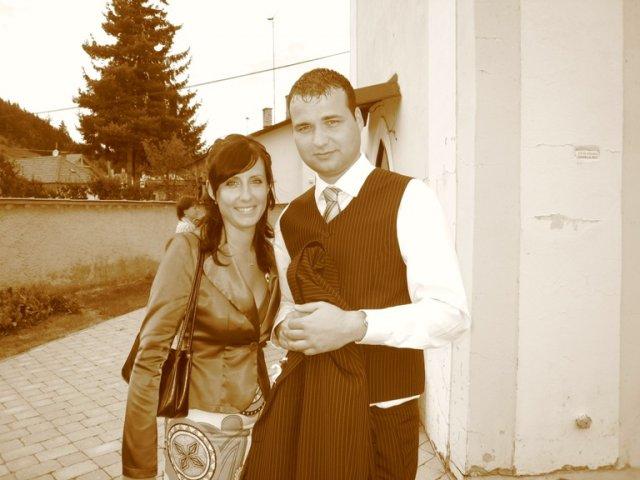Miroslava Gardlíková{{_AND_}}Marián Polák - marcel a janka