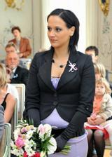 můj svědek sestra Anetka