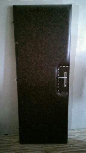 Vnútorné dvere - Obrázok č. 1