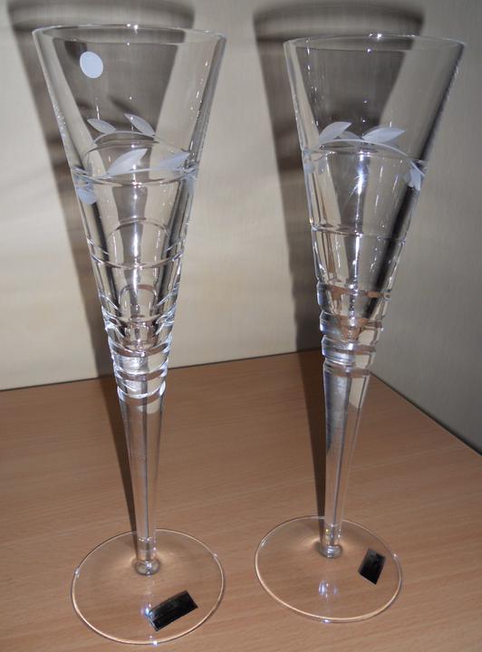 Čo sa mi páči a čo už máme - naše poháre ešte ich treba vypísať