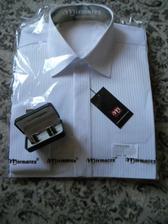 svadobna košeľa