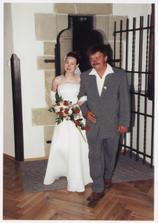 nevěsta jako poslední