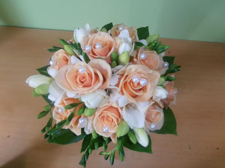 Svadobné kytičky - Obrázok č. 95