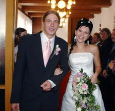 manželé Prajkovi