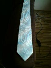 kravata pre draheho na polnoc