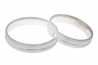jednoduché prstýnky - Lukáš Rýdl