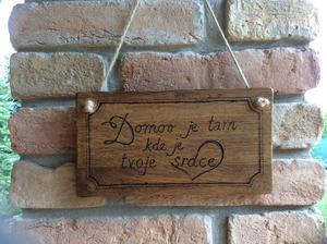 Na želanie pre Veroniku s pekným mottom :-)
