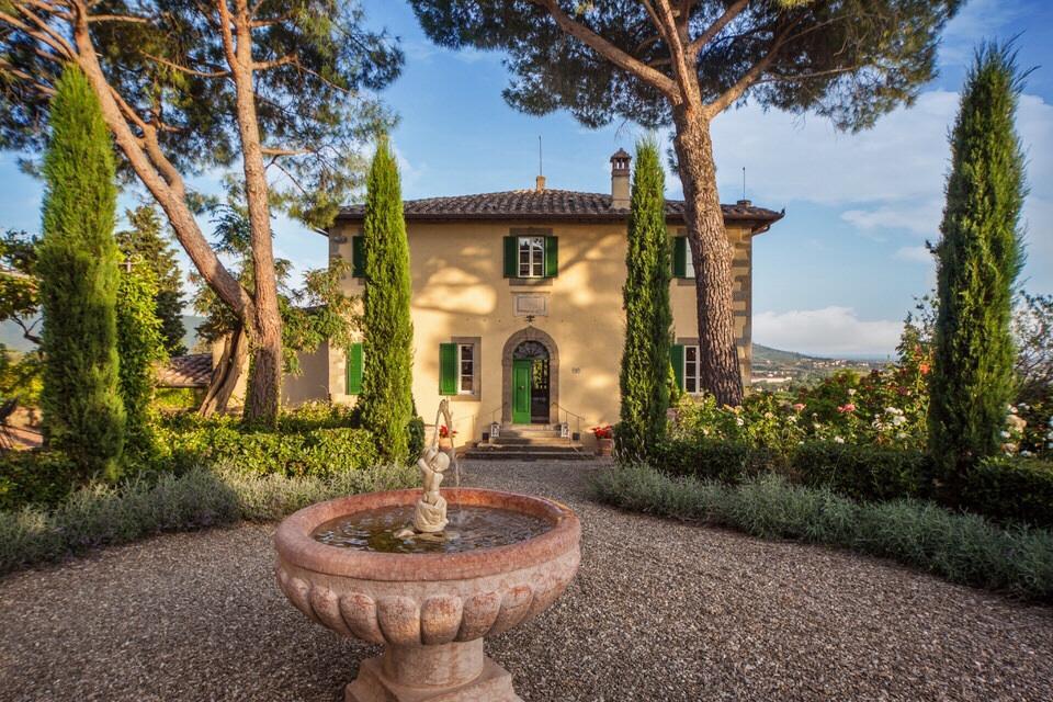 """Milujeme toskánsko-provence štýl  """"Mediteranské domy"""" - Fotka skupiny"""
