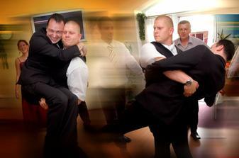 A tancovalo se a tancovalo :-)