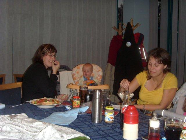 Sraz 5.11.2009 SAREZA - Obrázek č. 35
