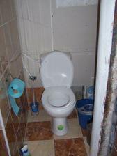 nový záchod foto starého nemám