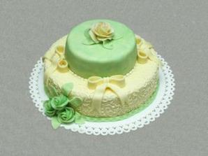 mozna takovy maly dort?