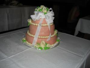 pěkněj dort