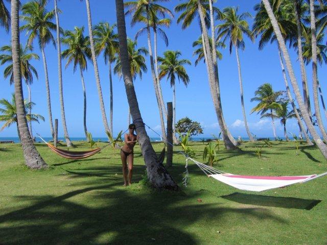 Svatební cesta - Dominikánská republika