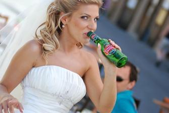 tak tato je do reklamy na pivko ako stvorena...:)