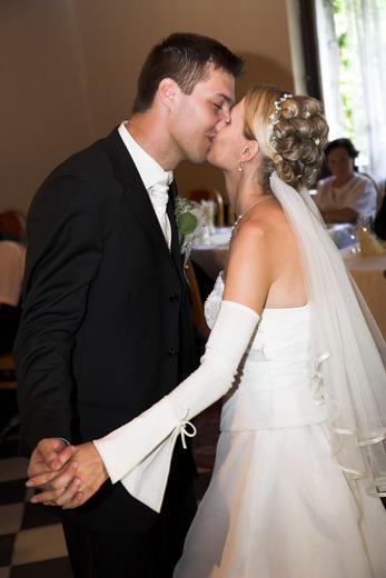 Monika{{_AND_}}Michal - S manželom