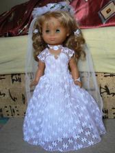 A zapůjčená panenka.