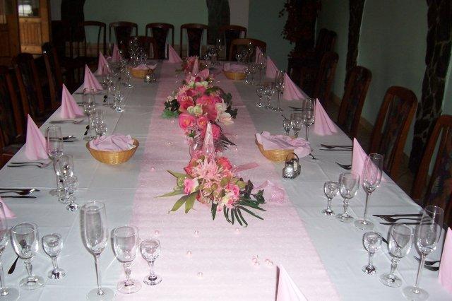 Priprava stola - Obrázok č. 2